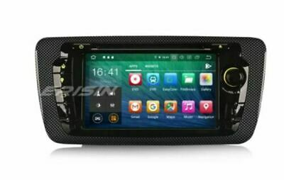 "Radio Dvd 7"" Seat Ibiza- Android 6.0  Bluetooth,gps,usb, Wifi Integrado"
