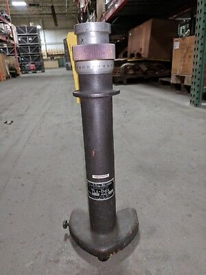 Cadillac Gage Company Pla-Chek Hg-12 Height Gage Used
