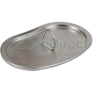 Heavy Duty Stainless Steel Canteen Cup Lid