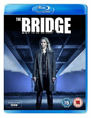 The Bridge - Series 3 (Blu Ray)