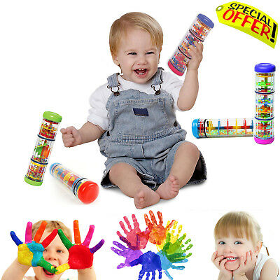 Autism Sensory Educational Sound Toy Special Needs First Musical Instrument