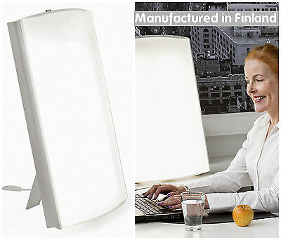 Innosol Supernova SAD Light Box 10,000 Lux Lamp Seasonal Affective Disorder