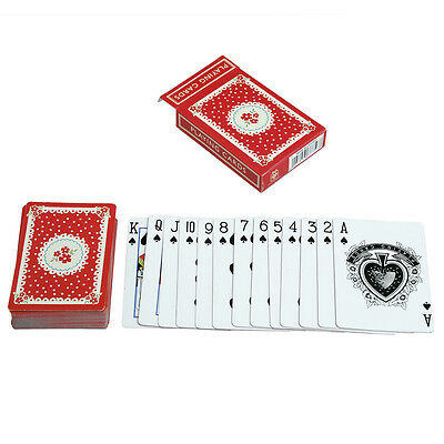 dotcomgiftshop VINTAGE DOILY PLAYING CARDS