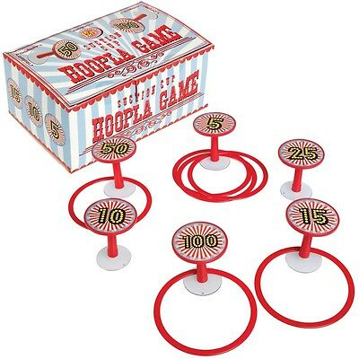 dotcomgiftshop TRADITIONAL HOOPLA GAME