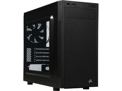 Carbide Series® 88R MicroATX Mid-Tower Case