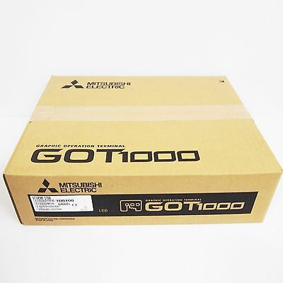 "(New) Mitsubishi GT1685M-STBA  Touch  New in Box Free ""FedEx"" Intl' shipping!!"