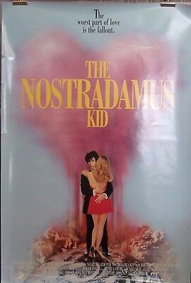 NOSTRADAMUS MOVIE POSTER (11 x 17) - $13 22 | PicClick