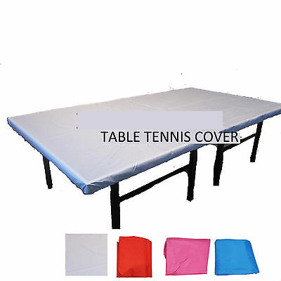 Table Tennis/ping Pong Table Dust Cover Sunscreen