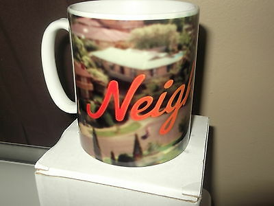 Neighbours Classic Tv Soap Mug *great Gift* Uk Seller