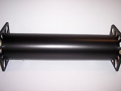 "24"" SIGN VINYL:  MATTE BLACK 50' ROLL FAST SHIP!!!! Made in America"