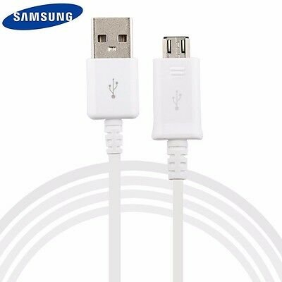 Samsung Original Genuine Data Sync Fast Charging Cable Cord for Galaxy S6 Edge