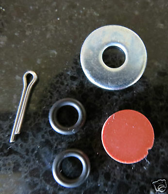 Expobar Steam /Hot Water Valve Service Kit for expobar coffee machines -SEE LIST