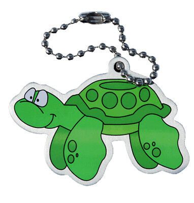 Tyler the Turtle Underwater Unterwasser TravelTag Geocaching Trackable