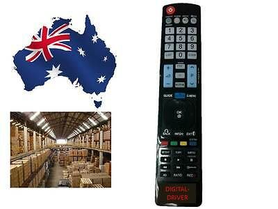 Remote Control For Lg 3D Tv 47Lm6200 65Lm6200 60Pm6700 50Pm6700 50Pz650 42Lw5700