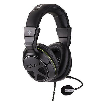 Turtle Beach Ear Force XO SEVEN PRO Over-Ear Stereo Gaming Headset for XBOX ONE