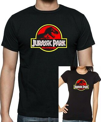 Mens, Womens + Kids JURASSIC PARK T-shirt