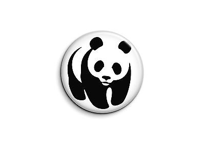 Divers - WWF 1 - Badge 25mm Button Pin