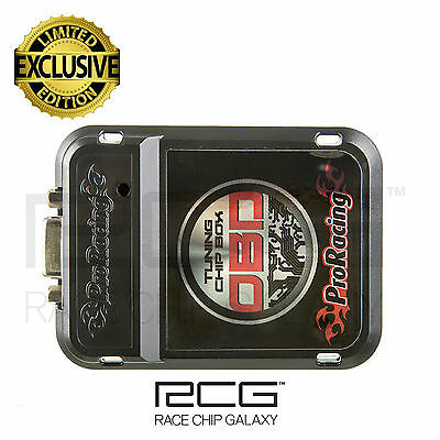 Power box Petrol Performance chip tuning OBD BLACK HOLDEN COMMODORE FITS ALL