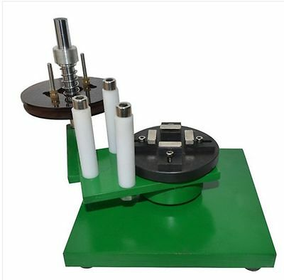 Insulation Adhesive Mylar tape winding machine For EE PQ EF16-48 transformer A