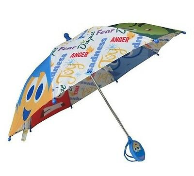 Disney Inside Out Molded Handle Umbrella
