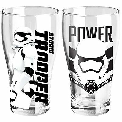 NEW Star Wars Movie Stormtrooper Character Glasses Christmas Gift STW009J1