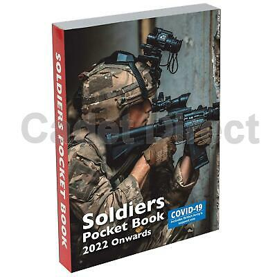 Soldiers Pocket Book 2018