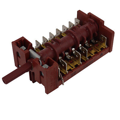 Samsung Switch Function Selector Oven (DG34-00008A) BF641FST