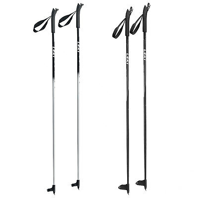 Leki Vasa JR Children's Cross-country skiing Ski pole sticks 6324904 Aluminum