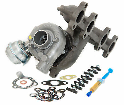 Turbolader 038253019N VW SHARAN 1.9 TDI ALH, AHF, AJM, AUY 115 PS 038253019C