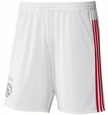 Ajax Kids Home Shorts 2015 - 2016