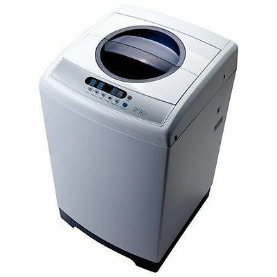 Midea 5kg compact portable washing machine/washer (MAE50-S1102GPS, 1.60 Cu.ft)
