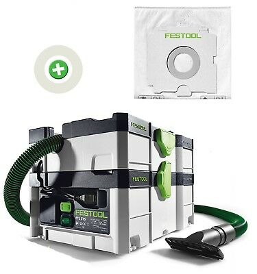 Festool Absaugmobil CTL SYS CLEANTEC | 584173W