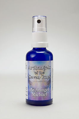 Archangels Of The Seven Rays -  Michael Spiritual Aromatherapy Fragrance Spray