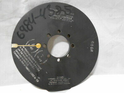Rotary Inductosyn 209857 Stator Used