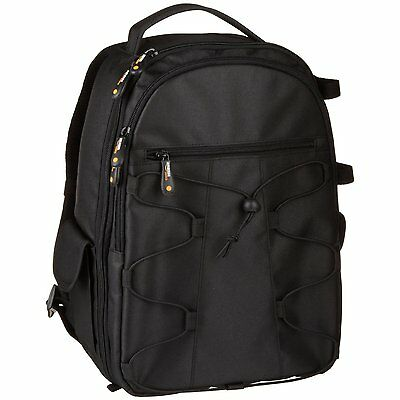Backpack for SLR/DSLR Cameras and Accessories New 2 Day Delivery