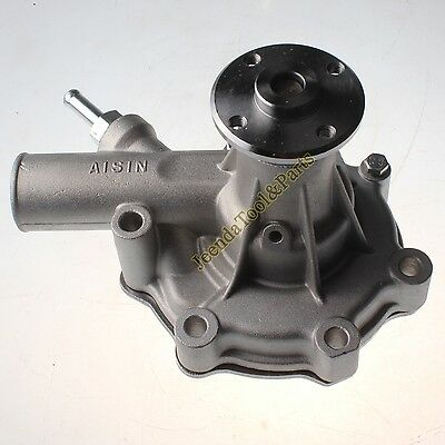 SATOH FARMTRAC ISEKI CASE IH Bolens Water Pump MM409303 Mitsubishi Engine