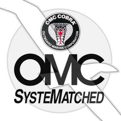 OMC Sterndrive Motor Shift Cable Guide 0909550 909550