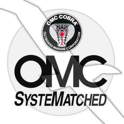 OMC Sterndrive Motor Tru Course Steering Cable 0979920 979920
