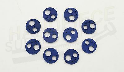 5 Hole Midwest Autoclavable HP Gaskets