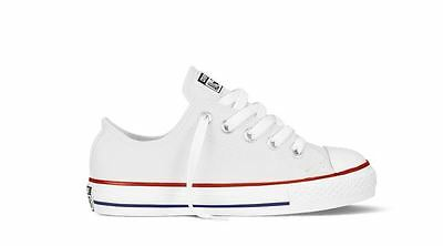 CONVERSE CHUCK TAYLOR Low Top Canvas For Kids Size 10.5 - 3 -  34.49 ... 0f4192dd2