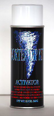 Hydrographic Activator Water Transfer Printing 16oz Hydro Dipping Dip Kit Spray