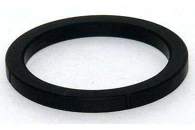 NUOVA SIMONELLI GROUP SEAL 7mm FLAT - see list  for espresso coffee machines