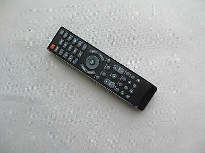 Remote Control For Dynex DX-L40-10A DX-40L260A12 DX-32E250A12 LED LCD HDTV TV