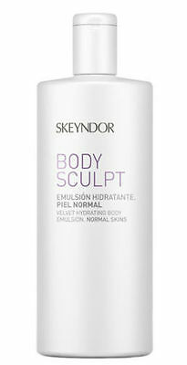 EmulsioN Hidratante Piel NormaL Hydrate Body EmulsioN 500ML Body Sculpt SkeyndoR
