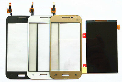 New Touch Screen Digitizer/LCD Display For Samsung Galaxy Core Prime G361 G361F