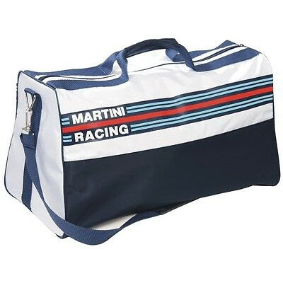 Martini Racing Rally World Championship Team Bag WRC 1983