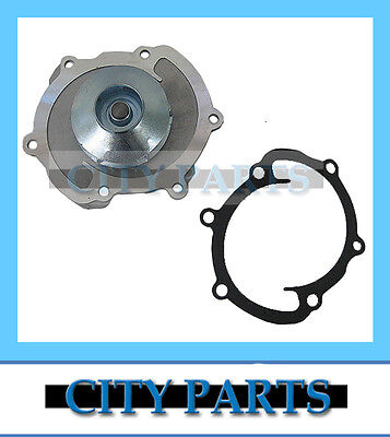 NEW HOLDEN COMMODORE WATER PUMP VZ VE V6 3.6L ENGINE with gasket