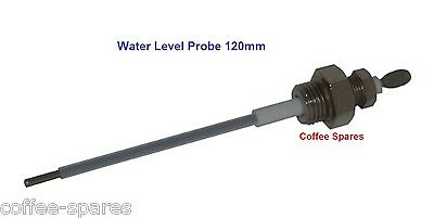 WATER LEVEL PROBE 120mm for espresso coffee machine