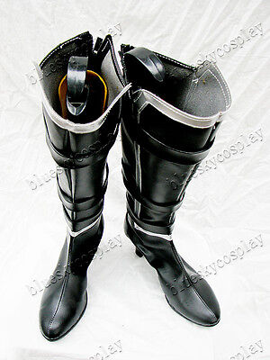 Dead or Alive   Ayane    cosplay shoes boots Custom-Made   305