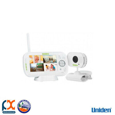 Uniden Surveillance Bw3101 Video Monitor